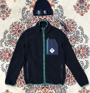 Barbour Beacon Fleece