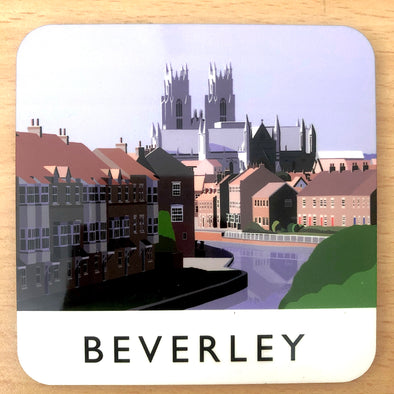 Beverley Coaster - Beckside