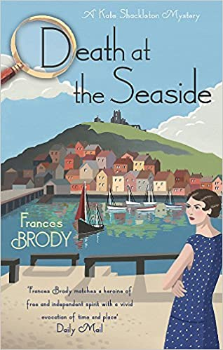 Death at the Seaside - Frances Brody