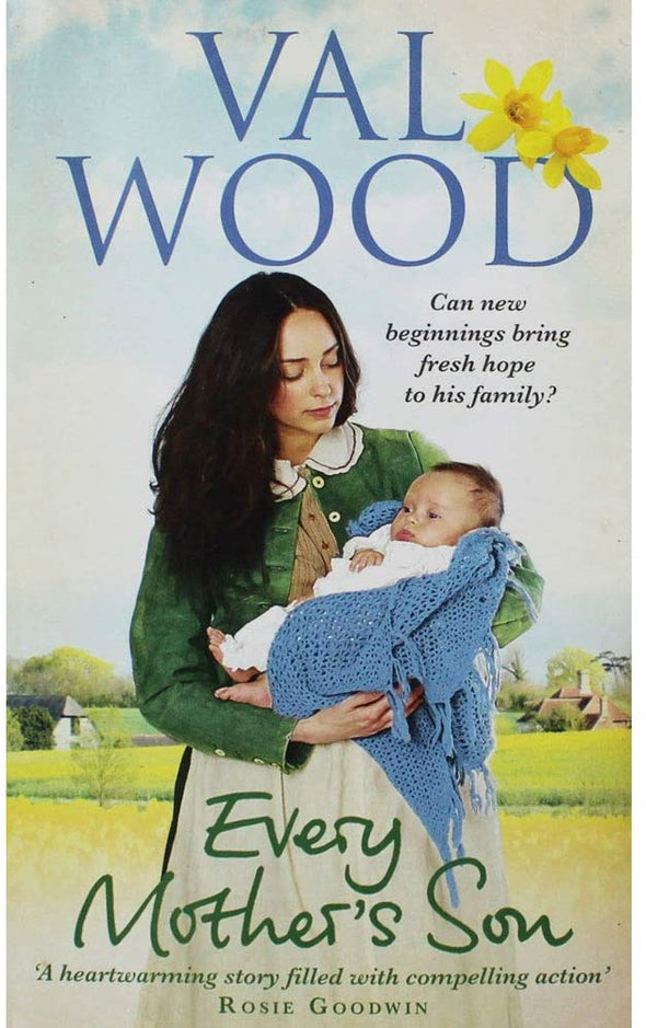 Every Mother's Son - Val Wood