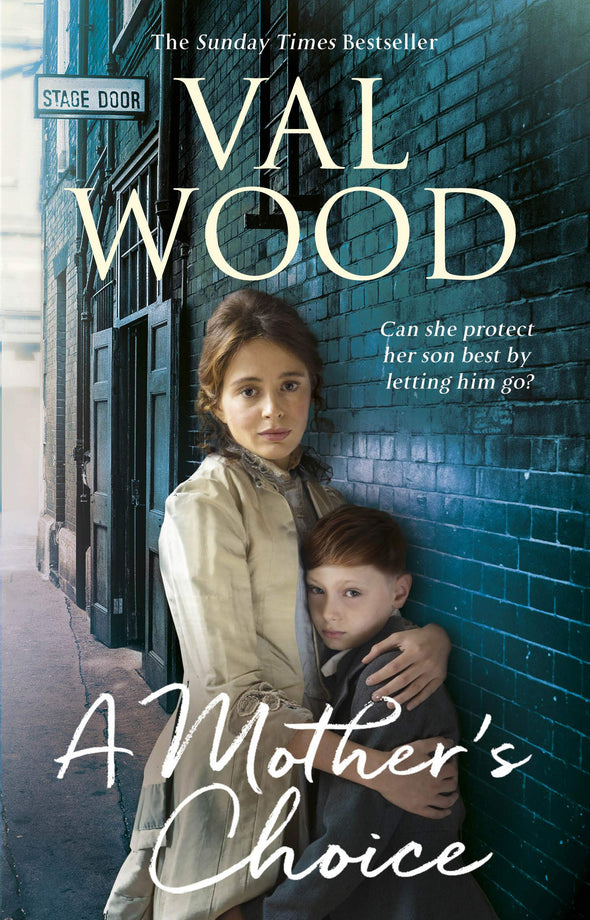 A Mother's Choice - Val Wood