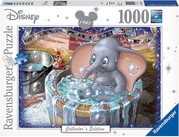 Dumbo Collectors Edition 1000 piece jigsaw