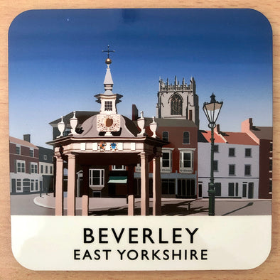 Beverley Coaster - The Bandstand