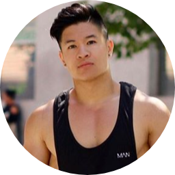 Stephen Hoang founder of fitnesshaus