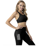 Women's Vest top and Leggings Training Set