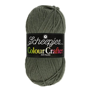 Sheepjes Colour Crafter 100G