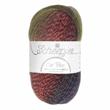 Load image into Gallery viewer, Scheepjes Yarn Our Tribe Crochet Singapore WoopiWool&Yarn Patterns Colours