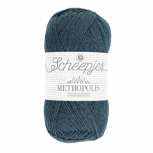 Load image into Gallery viewer, Scheepjes Metropolis Yarn 50G