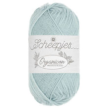 Load image into Gallery viewer, Scheepjes Organicon Yarn 50g