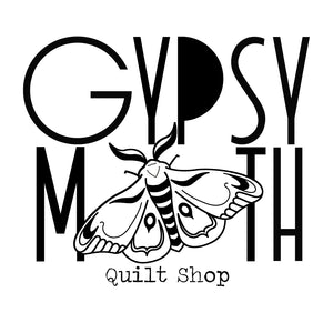 Gypsy Moth Quilt Shop located in Innsbrook, MO