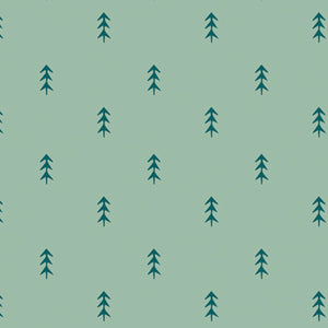 Simple Defoliage Foresta | Art Gallery Fabrics