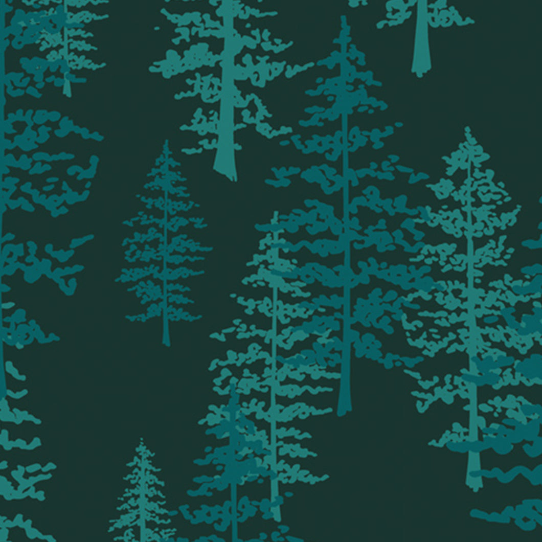 Mystical Woods Foresta | Art Gallery Fabrics