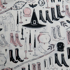 Spooky 'n Sweet by Art Gallery Fabrics | Witch's Wardrobe