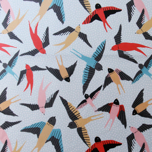 Paintbrush Studio Fabrics | SAILOR MARY
