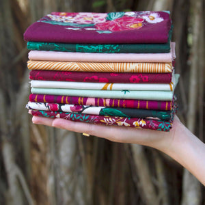 Fat Quarter Bundle of Foresta Fusion | Art Gallery Fabrics