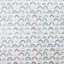 Load image into Gallery viewer, Paintbrush Studio Fabrics | OVER THE RAINBOW 120-19442