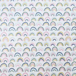 Paintbrush Studio Fabrics | OVER THE RAINBOW 120-19442