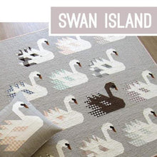 Load image into Gallery viewer, Swan Island by Elizabeth Hartman