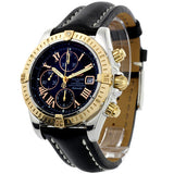 Breitling Chronomat Evolution Gold