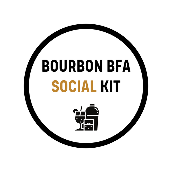 Bourbon BFA Kit