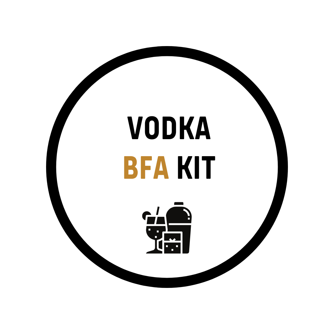 Vodka BFA Kit