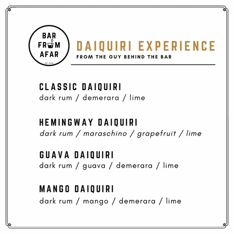 Vintage coupe- Set of Two
