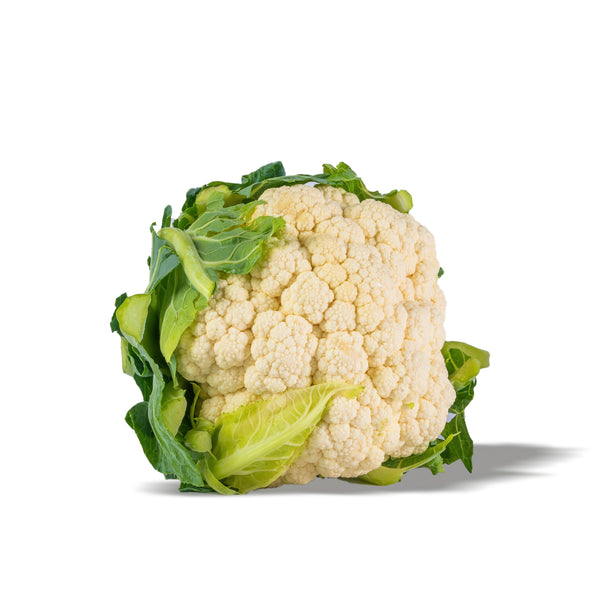 Cauliflower Whole - Each