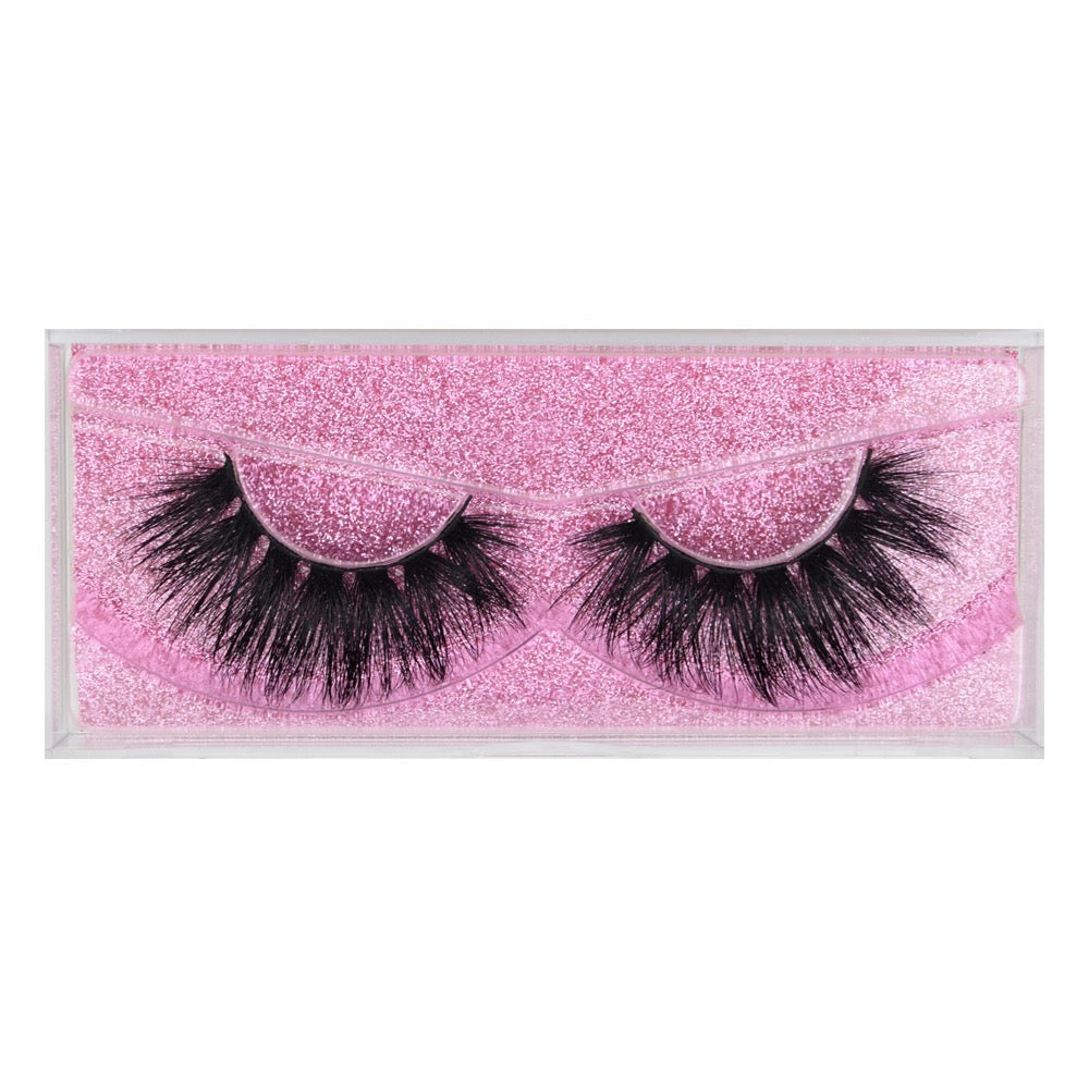 Mink Lashes 09 - Queen P Boutiquee