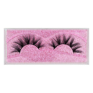 Mink Lashes 12 - Queen P Boutiquee