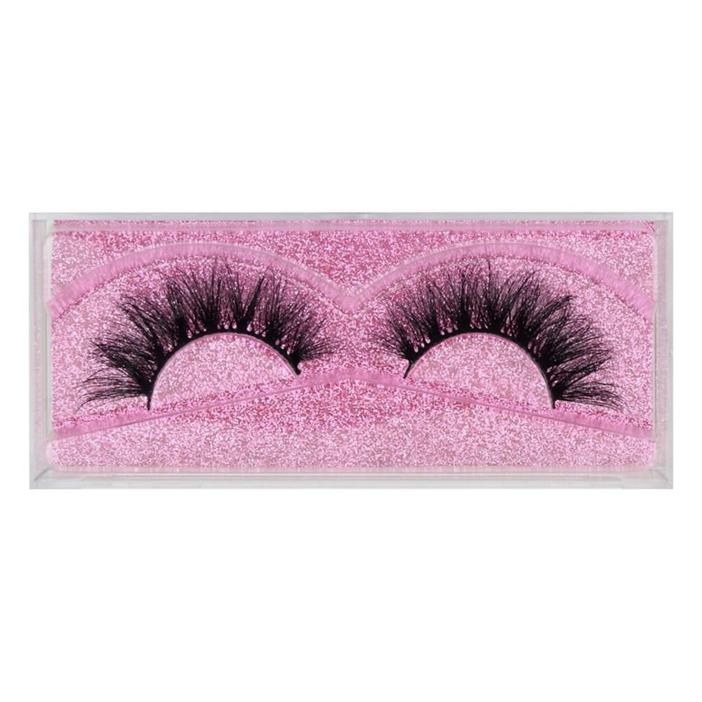 Mink Lashes 20 - Queen P Boutiquee