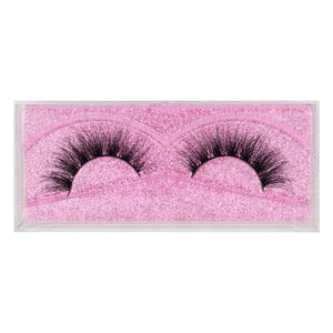 Mink Lashes 19 - Queen P Boutiquee