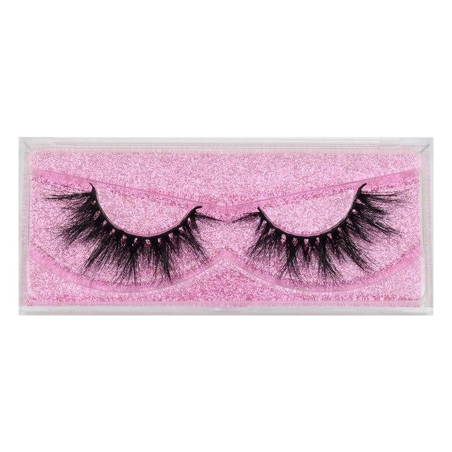 Mink Lashes 05 - Queen P Boutiquee