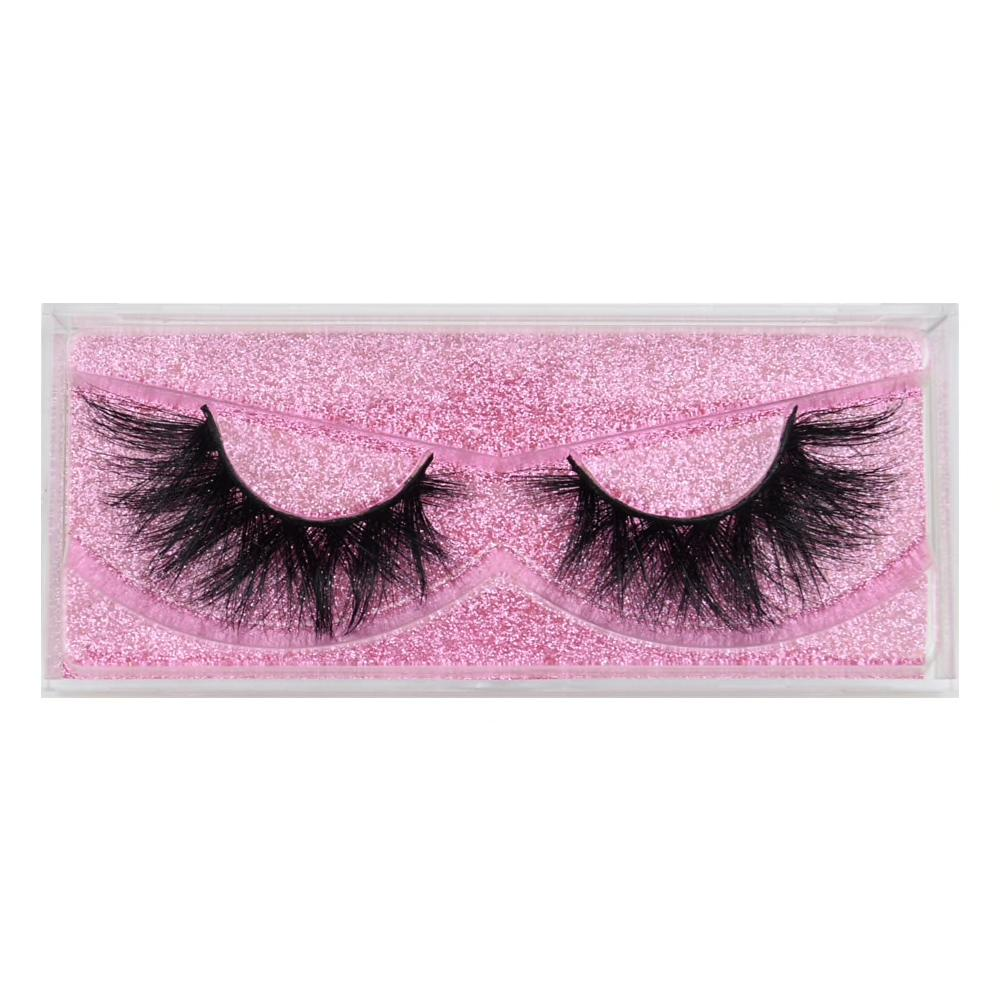 Mink Lashes 10 - Queen P Boutiquee