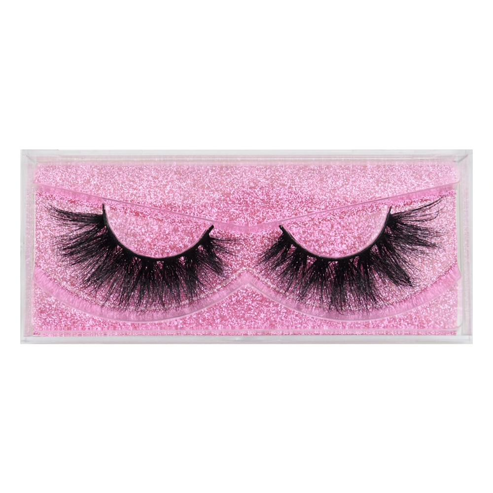 Mink Lashes 13 - Queen P Boutiquee