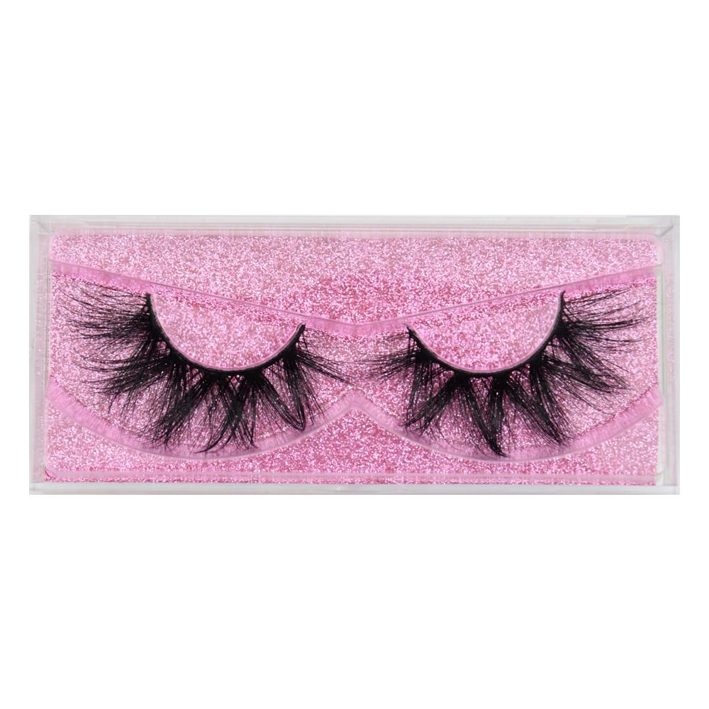 Mink Lashes 18 - Queen P Boutiquee