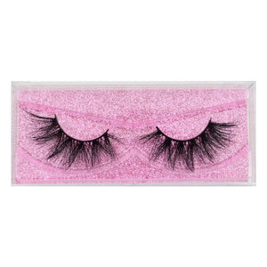 Mink Lashes 22 - Queen P Boutiquee