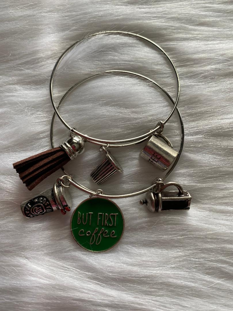 Coffee Bangle - Queen P Boutiquee