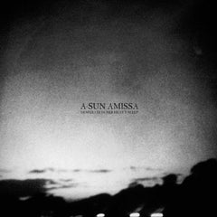 A-Sun Amissa - Desperate in Her Heavy Sleep | SLOWSECRET - Richard Knox