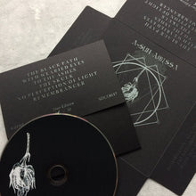 Load image into Gallery viewer, A-SUN AMISSA - Ceremony in the Stillness Music slowsecret CD (Tour Edition)