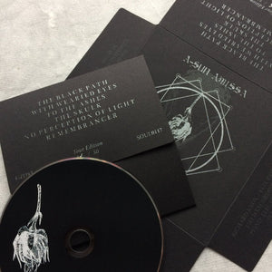 A-SUN AMISSA - Ceremony in the Stillness Music slowsecret CD (Tour Edition)