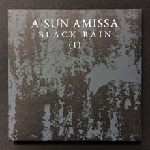 Load image into Gallery viewer, A-SUN AMISSA - Black Rain (I) Music slowsecret