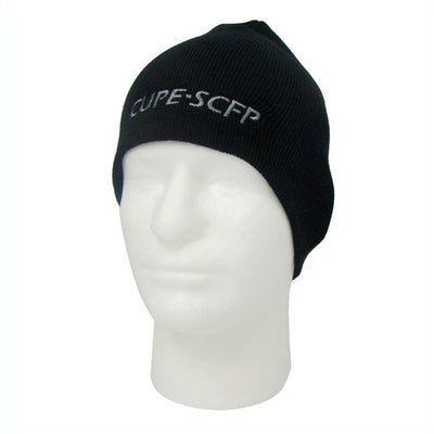 CUPE Beanie - Universal Promotions Universelles