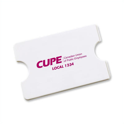 Card Holder - Universal Promotions Universelles