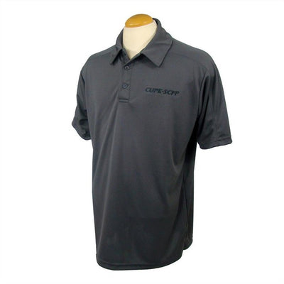 CUPE Bamboo Polo Shirt - Universal Promotions Universelles