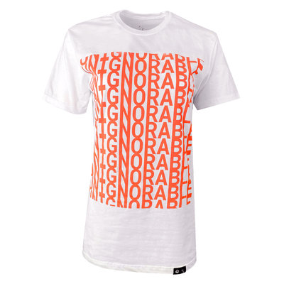 United Way Unignorable T-Shirt