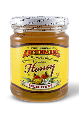 Red Gum Honey by Archibald's