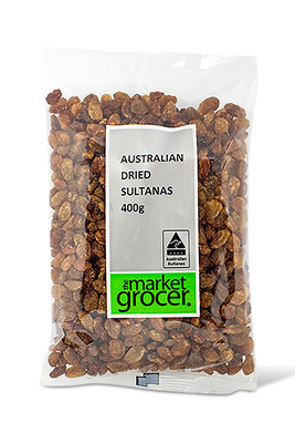 Sultanas by Market Grocer