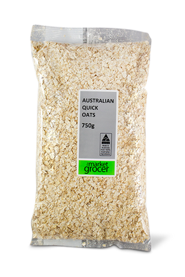Quick Oats by Market Grocer