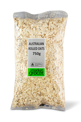 Rolled Oats by Market Grocer
