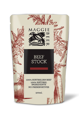 Beef Stock by Maggie Beer